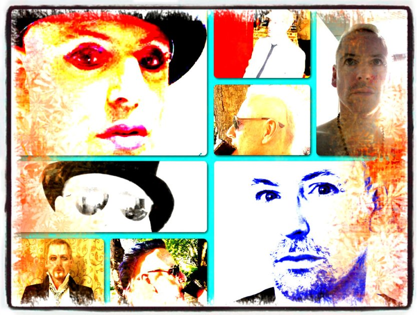 collage cyberschizoid colorsplash2