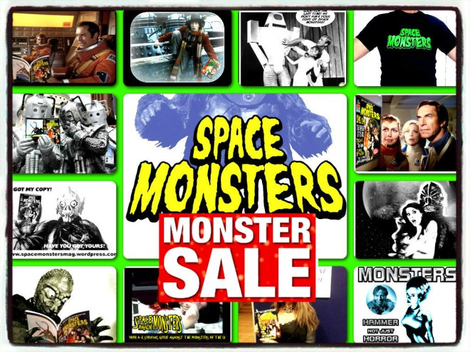 collage monster sale