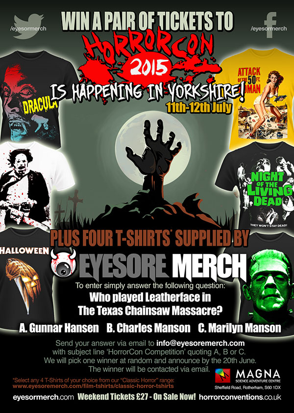 HorrorConCompetition